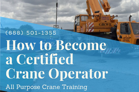 Crane Operators In Demand